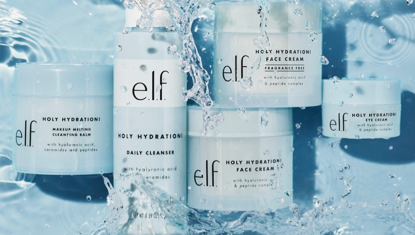 e.l.f. Beauty outperforms mass challengers in third-quarter earnings